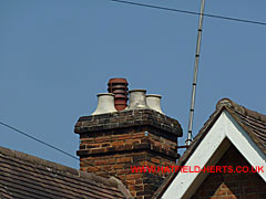 Chimney Stacks And Pots Part 2